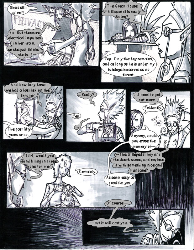 the alt text bookmark is prologue, page 3.