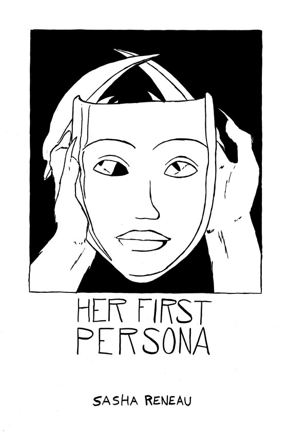 Her First Persona